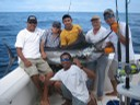 Sport Fish Catch with Costa Rica Fishing Charter based out of Flamingo - Guanacaste Costa Rica11 - thumbnail