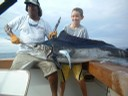 Sport Fish Catch with Costa Rica Fishing Charter based out of Flamingo - Guanacaste Costa Rica - thumbnail